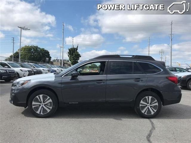 2018 Subaru Outback 3.6R Limited (Stk: S18530) in Newmarket - Image 2 of 20