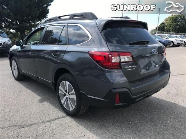 2018 Subaru Outback 3.6R Limited (Stk: S18530) in Newmarket - Image 3 of 20