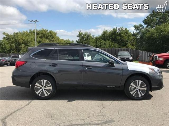 2018 Subaru Outback 3.6R Limited (Stk: S18530) in Newmarket - Image 6 of 20