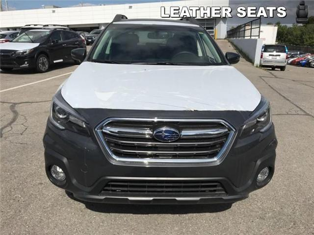 2018 Subaru Outback 3.6R Limited (Stk: S18530) in Newmarket - Image 8 of 20