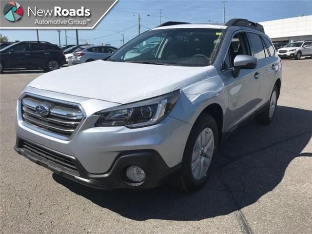 2019 Subaru Outback 2.5i Touring (Stk: S19026) in Newmarket - Image 1 of 20