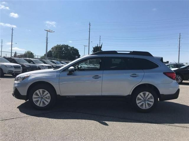 2019 Subaru Outback 2.5i Touring (Stk: S19026) in Newmarket - Image 2 of 20