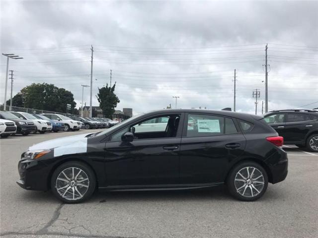 2019 Subaru Impreza Touring (Stk: S19028) in Newmarket - Image 2 of 20