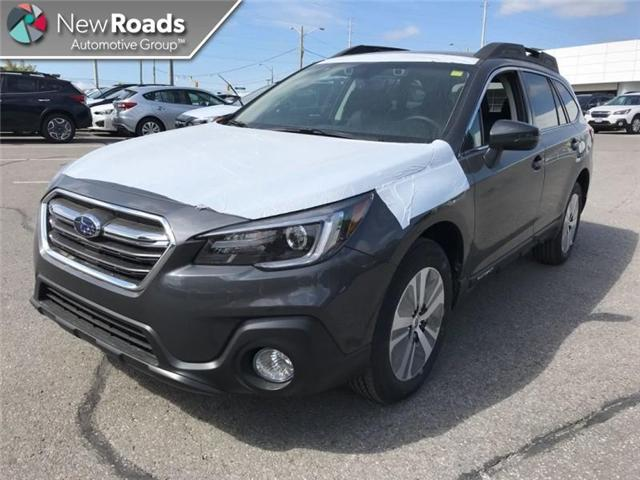 2019 Subaru Outback 2.5i Limited (Stk: S19038) in Newmarket - Image 1 of 19