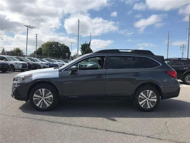 2019 Subaru Outback 2.5i Limited (Stk: S19038) in Newmarket - Image 2 of 19