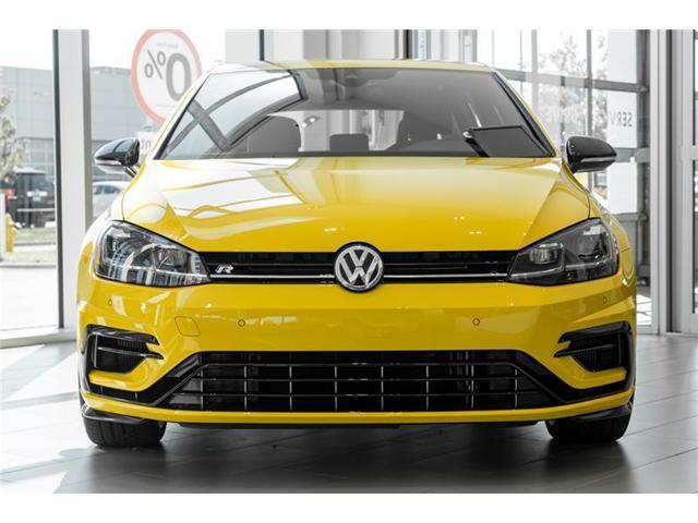 2018 Volkswagen Golf R 2.0 TSI (Stk: 95649) in Toronto - Image 2 of 19