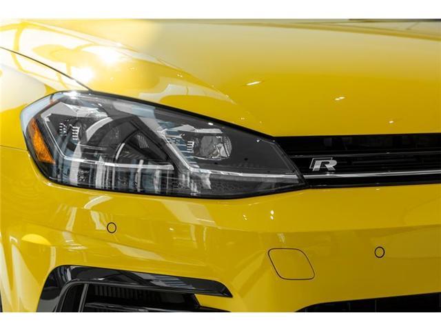 2018 Volkswagen Golf R 2.0 TSI (Stk: 95649) in Toronto - Image 3 of 19