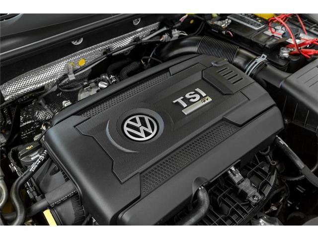 2018 Volkswagen Golf R 2.0 TSI (Stk: 95649) in Toronto - Image 4 of 19