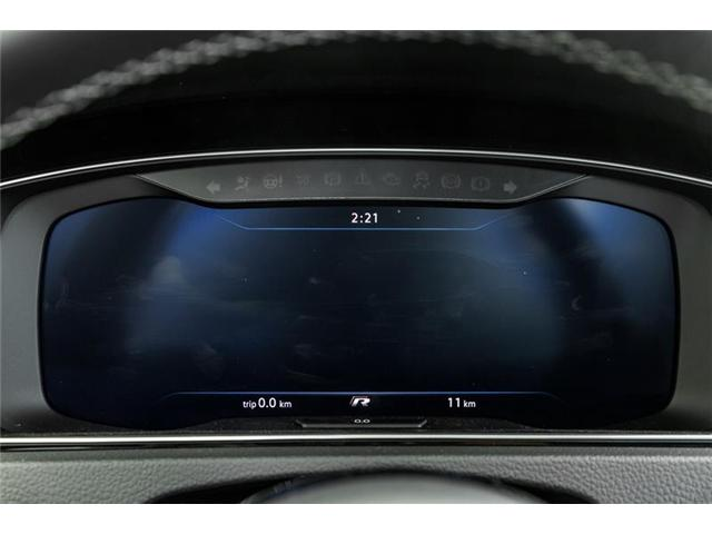 2018 Volkswagen Golf R 2.0 TSI (Stk: 95649) in Toronto - Image 11 of 19