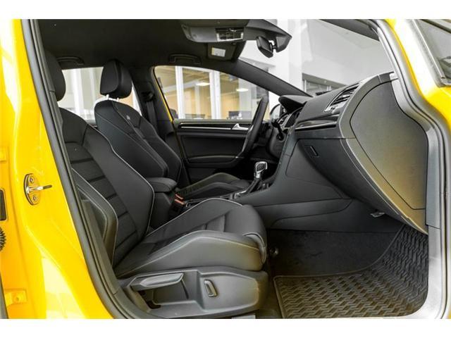 2018 Volkswagen Golf R 2.0 TSI (Stk: 95649) in Toronto - Image 16 of 19