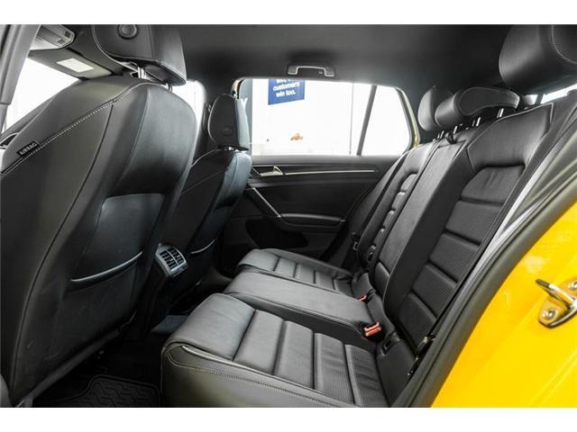 2018 Volkswagen Golf R 2.0 TSI (Stk: 95649) in Toronto - Image 17 of 19