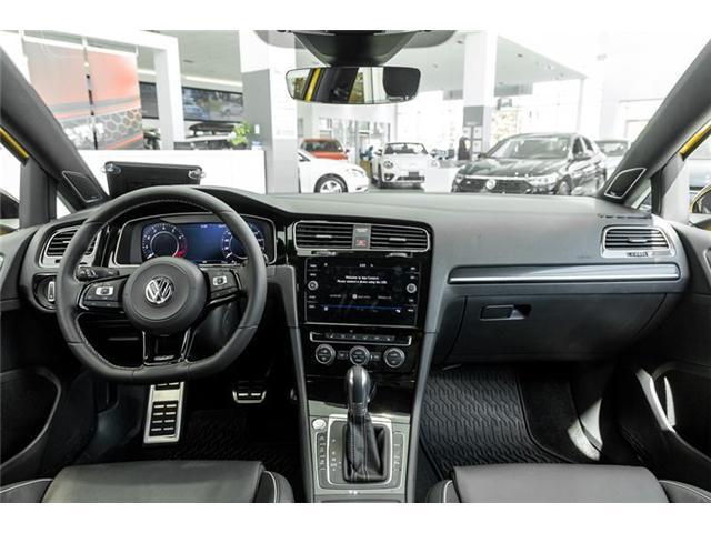 2018 Volkswagen Golf R 2.0 TSI (Stk: 95649) in Toronto - Image 18 of 19