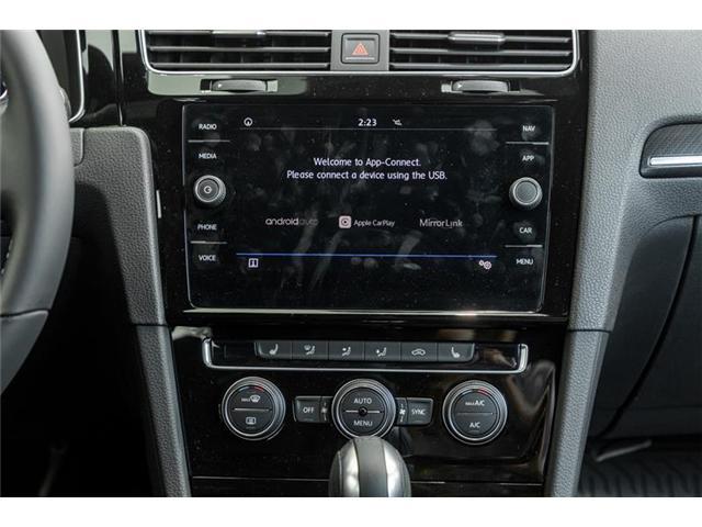 2018 Volkswagen Golf R 2.0 TSI (Stk: 95649) in Toronto - Image 19 of 19