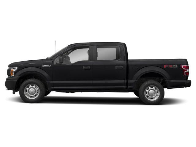 2018 Ford F-150  (Stk: JK-294) in Okotoks - Image 2 of 9