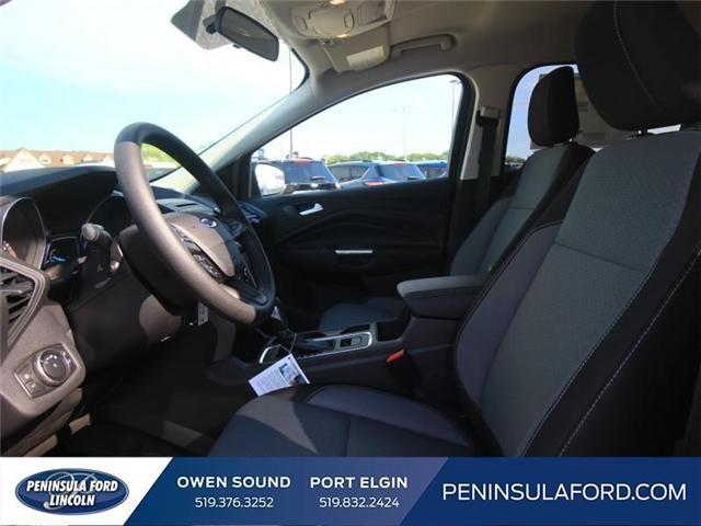 2018 Ford Escape SE (Stk: 18ES152) in Owen Sound - Image 10 of 15