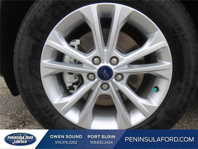 2018 Ford Escape SE (Stk: 18ES157) in Owen Sound - Image 9 of 15