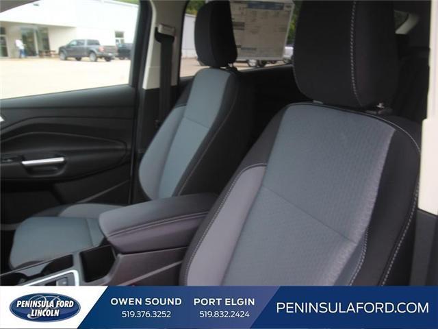 2018 Ford Escape SE (Stk: 18ES157) in Owen Sound - Image 10 of 15