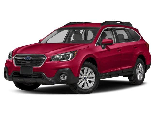 2019 Subaru Outback 2.5i Touring (Stk: DS5102) in Orillia - Image 1 of 9