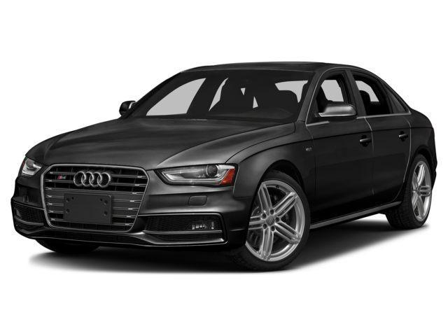 2013 Audi S4 3.0T (Stk: 91331A) in Nepean - Image 1 of 1