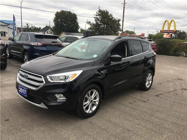 2017 Ford Escape SE (Stk: P5969) in Perth - Image 1 of 10