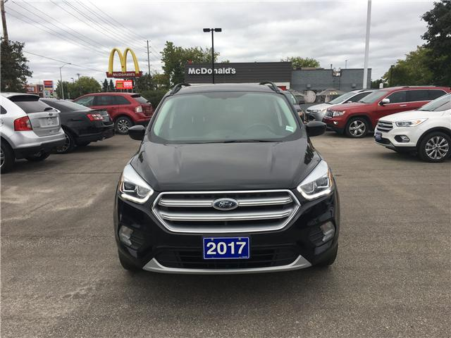 2017 Ford Escape SE (Stk: P5969) in Perth - Image 2 of 10