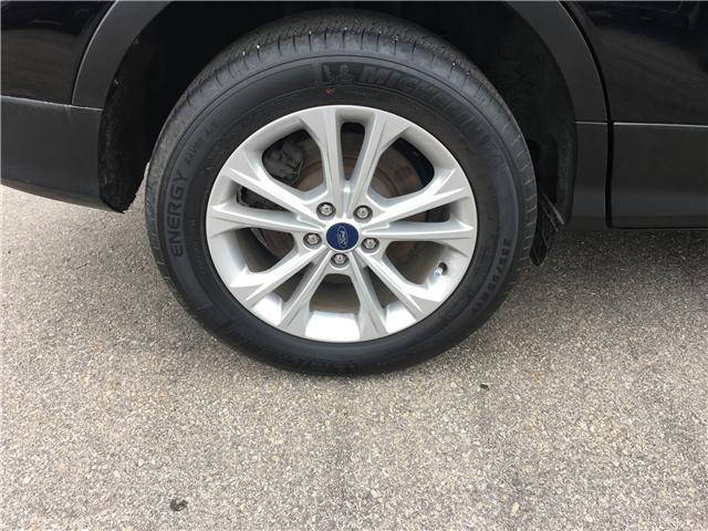 2017 Ford Escape SE (Stk: P5969) in Perth - Image 4 of 10