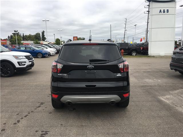 2017 Ford Escape SE (Stk: P5969) in Perth - Image 5 of 10