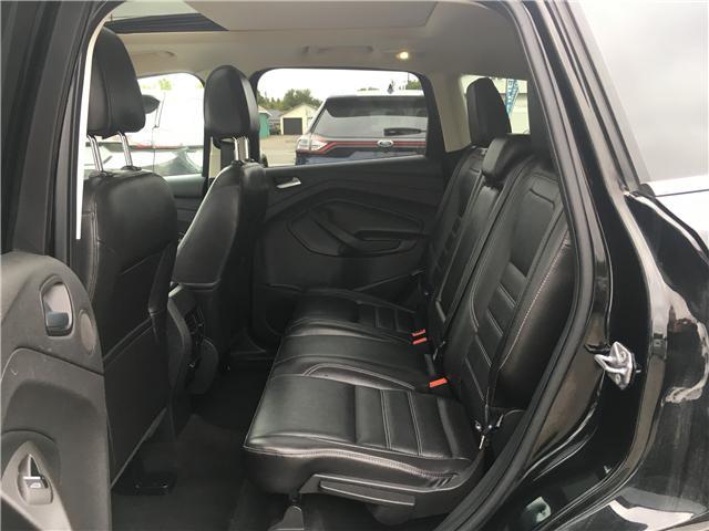 2017 Ford Escape SE (Stk: P5969) in Perth - Image 6 of 10
