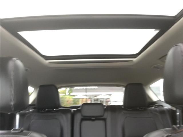 2017 Ford Escape SE (Stk: P5969) in Perth - Image 8 of 10