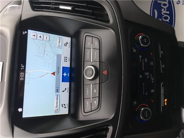 2017 Ford Escape SE (Stk: P5969) in Perth - Image 9 of 10