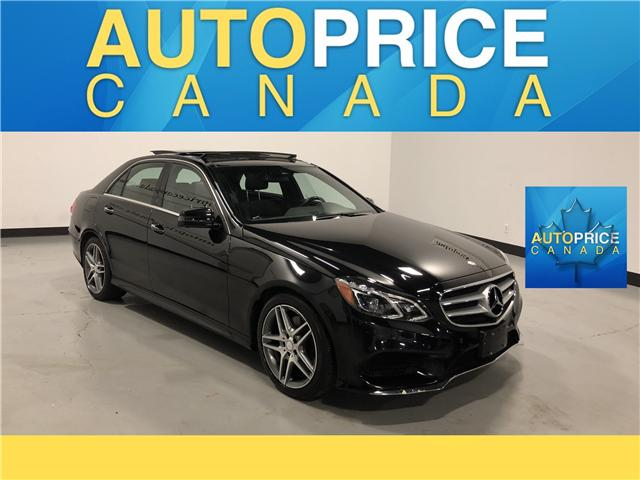 2015 Mercedes-Benz E-Class Base (Stk: N9805) in Mississauga - Image 1 of 29
