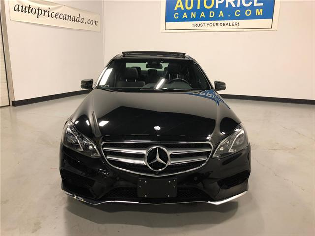 2015 Mercedes-Benz E-Class Base (Stk: N9805) in Mississauga - Image 2 of 29