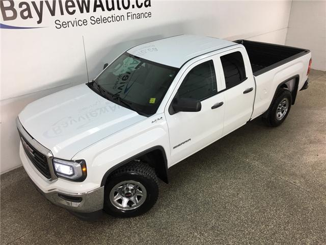 2016 GMC Sierra 1500 Base (Stk: 33524W) in Belleville - Image 2 of 29