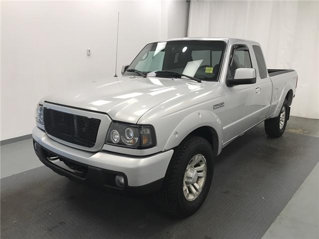 2007 Ford Ranger  (Stk: 197722) in Lethbridge - Image 1 of 23