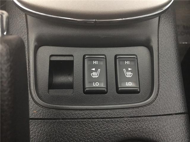 2015 Nissan Sentra 1.8 SV (Stk: P0603) in Owen Sound - Image 10 of 11