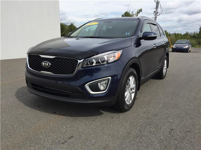 2017 Kia Sorento 2.4L LX (Stk: G213536) in Antigonish / New Glasgow - Image 2 of 18