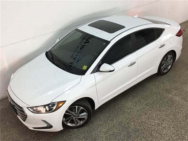 2017 Hyundai Elantra GLS (Stk: 33487W) in Belleville - Image 2 of 29