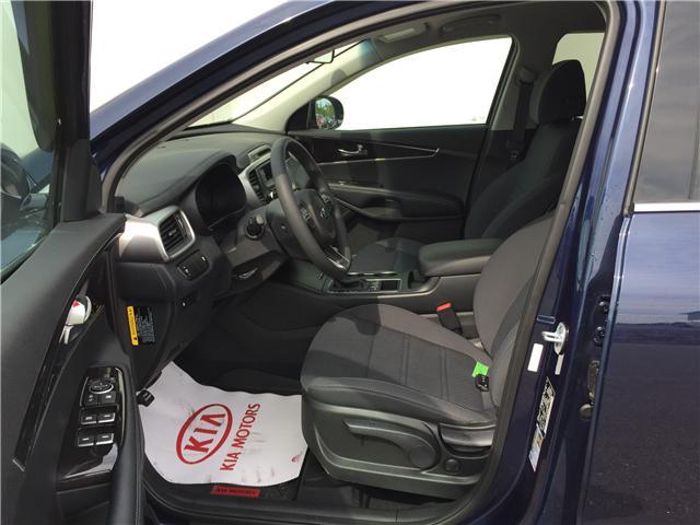 2017 Kia Sorento 2.4L LX (Stk: G213536) in Antigonish / New Glasgow - Image 10 of 18