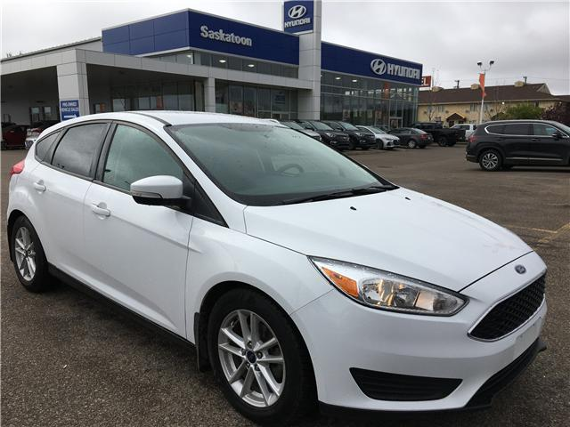 2016 Ford Focus SE (Stk: B7107) in Saskatoon - Image 1 of 16