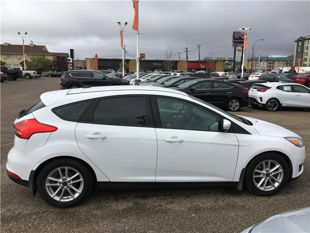 2016 Ford Focus SE (Stk: B7107) in Saskatoon - Image 2 of 16