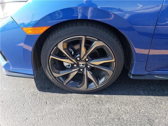 2018 Honda Civic Sport (Stk: 309779) in Burlington - Image 4 of 6