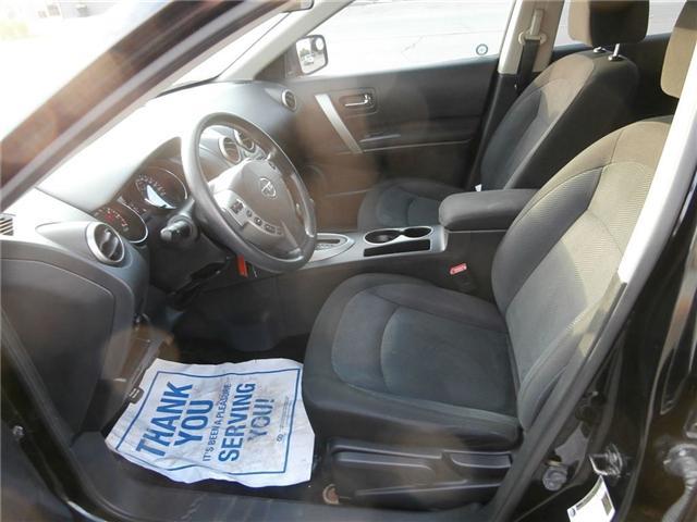 2011 Nissan Rogue S (Stk: 89040) in Etobicoke - Image 2 of 16