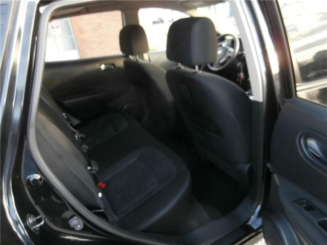 2011 Nissan Rogue S (Stk: 89040) in Etobicoke - Image 5 of 16