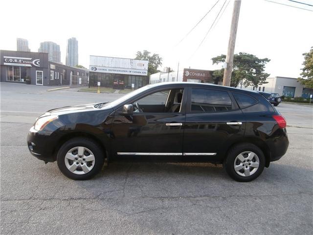 2011 Nissan Rogue S (Stk: 89040) in Etobicoke - Image 9 of 16