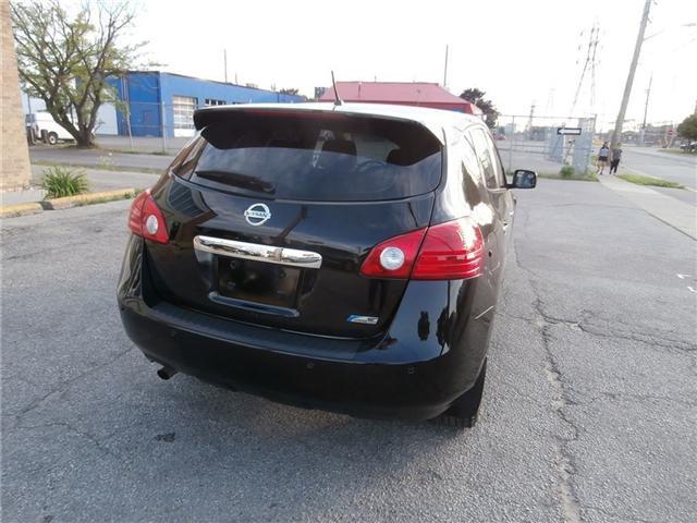 2011 Nissan Rogue S (Stk: 89040) in Etobicoke - Image 11 of 16