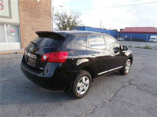 2011 Nissan Rogue S (Stk: 89040) in Etobicoke - Image 12 of 16