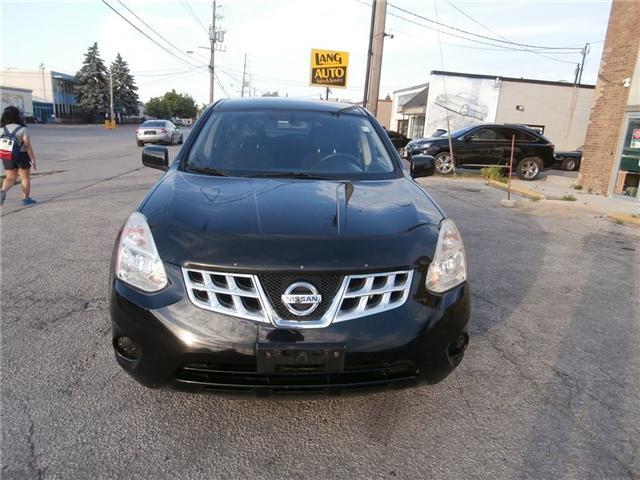 2011 Nissan Rogue S (Stk: 89040) in Etobicoke - Image 13 of 16