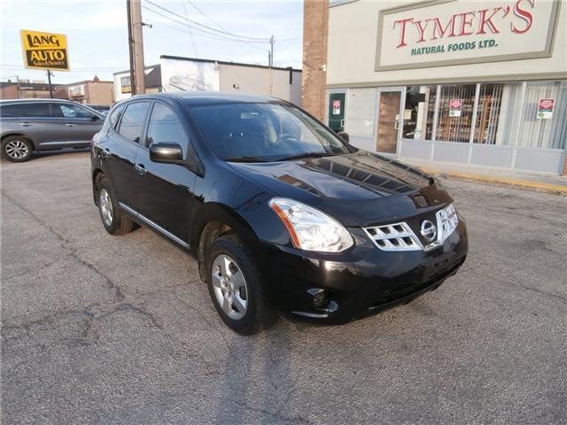 2011 Nissan Rogue S (Stk: 89040) in Etobicoke - Image 14 of 16