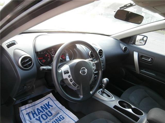 2011 Nissan Rogue S (Stk: 89040) in Etobicoke - Image 16 of 16