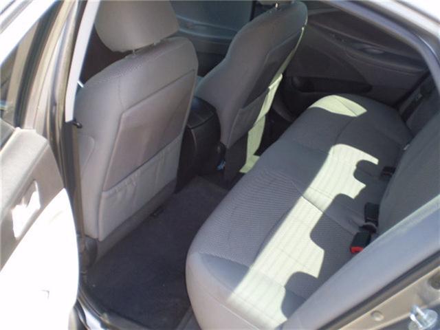 2013 Hyundai Sonata GLS (Stk: 36004) in Etobicoke - Image 3 of 11